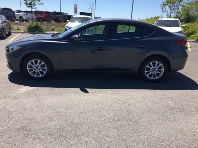 2015 Mazda Mazda3 GS (Stk: 2192B) in Ottawa - Image 6 of 18