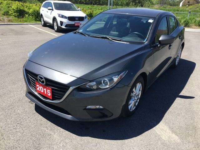 2015 Mazda Mazda3 GS (Stk: 2192B) in Ottawa - Image 7 of 18