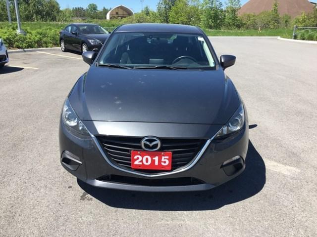 2015 Mazda Mazda3 GS (Stk: 2192B) in Ottawa - Image 8 of 18