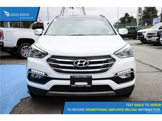 2018 Hyundai Santa Fe Sport 2.4 SE (Stk: 189279) in Coquitlam - Image 2 of 18