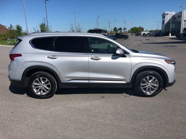 2019 Hyundai Santa Fe  (Stk: MX1074) in Ottawa - Image 2 of 20