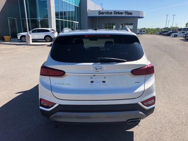 2019 Hyundai Santa Fe  (Stk: MX1074) in Ottawa - Image 3 of 20
