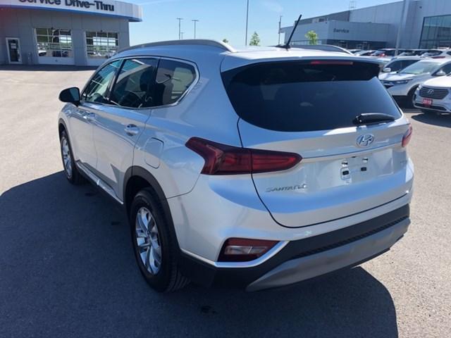 2019 Hyundai Santa Fe  (Stk: MX1074) in Ottawa - Image 5 of 20