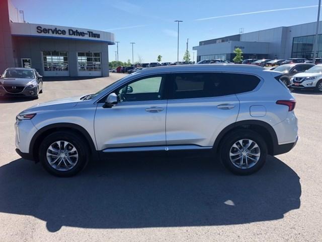 2019 Hyundai Santa Fe  (Stk: MX1074) in Ottawa - Image 6 of 20