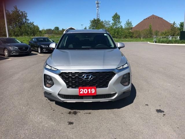 2019 Hyundai Santa Fe  (Stk: MX1074) in Ottawa - Image 7 of 20