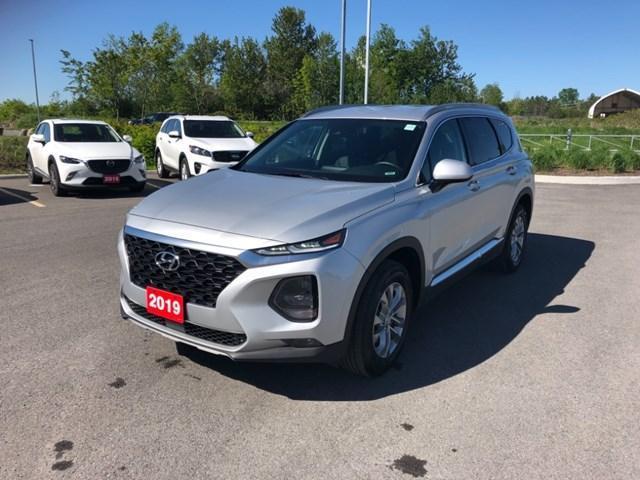 2019 Hyundai Santa Fe  (Stk: MX1074) in Ottawa - Image 8 of 20