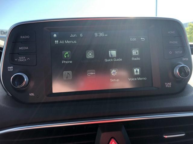 2019 Hyundai Santa Fe  (Stk: MX1074) in Ottawa - Image 16 of 20