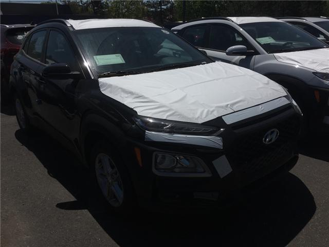 2019 Hyundai Kona 2.0L Essential (Stk: 119-208) in Huntsville - Image 1 of 2