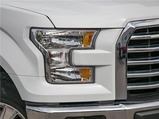 2016 Ford F-150  (Stk: 1HL160) in Hamilton - Image 6 of 28