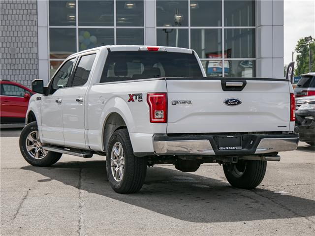 2016 Ford F-150  (Stk: 1HL160) in Hamilton - Image 2 of 28