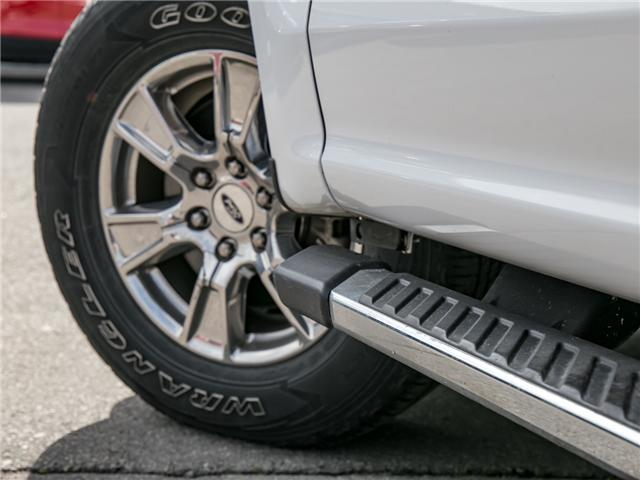 2016 Ford F-150  (Stk: 1HL160) in Hamilton - Image 10 of 28