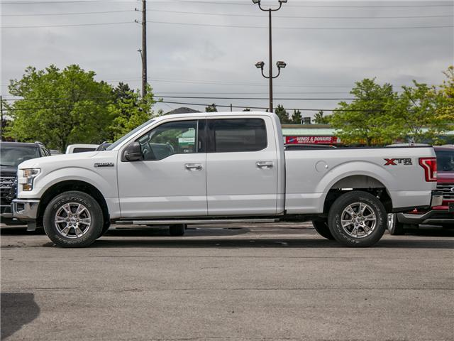 2016 Ford F-150  (Stk: 1HL160) in Hamilton - Image 4 of 28