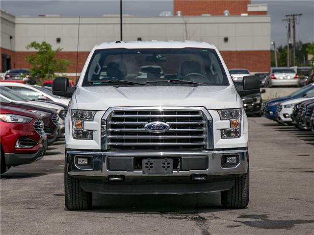 2016 Ford F-150  (Stk: 1HL160) in Hamilton - Image 5 of 28