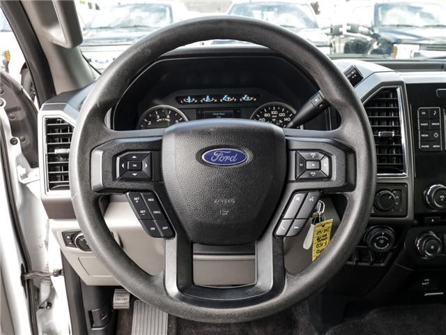 2016 Ford F-150  (Stk: 1HL160) in Hamilton - Image 16 of 28