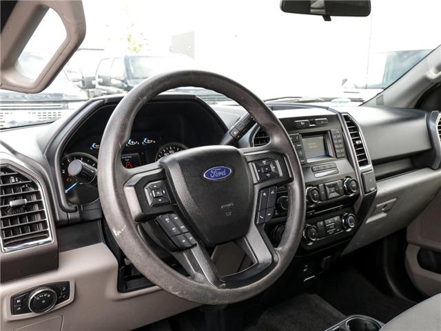 2016 Ford F-150  (Stk: 1HL160) in Hamilton - Image 15 of 28
