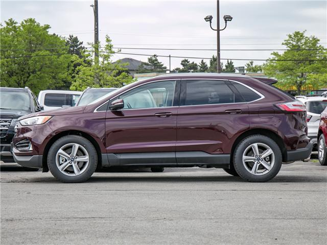 2019 Ford Edge SEL (Stk: 190052) in Hamilton - Image 5 of 25