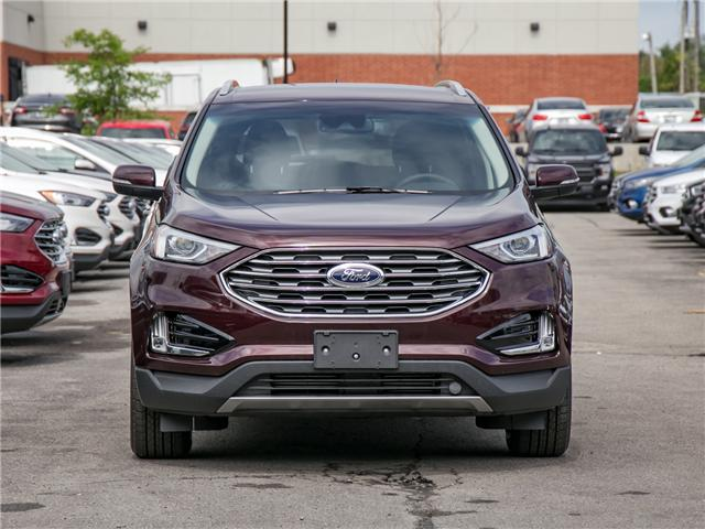 2019 Ford Edge SEL (Stk: 190052) in Hamilton - Image 6 of 25