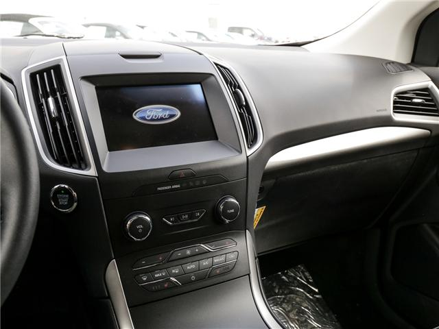 2019 Ford Edge SEL (Stk: 190052) in Hamilton - Image 17 of 25