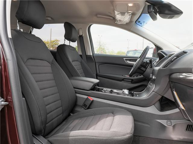 2019 Ford Edge SEL (Stk: 190052) in Hamilton - Image 12 of 25