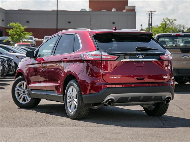 2019 Ford Edge SEL (Stk: 190075) in Hamilton - Image 3 of 25