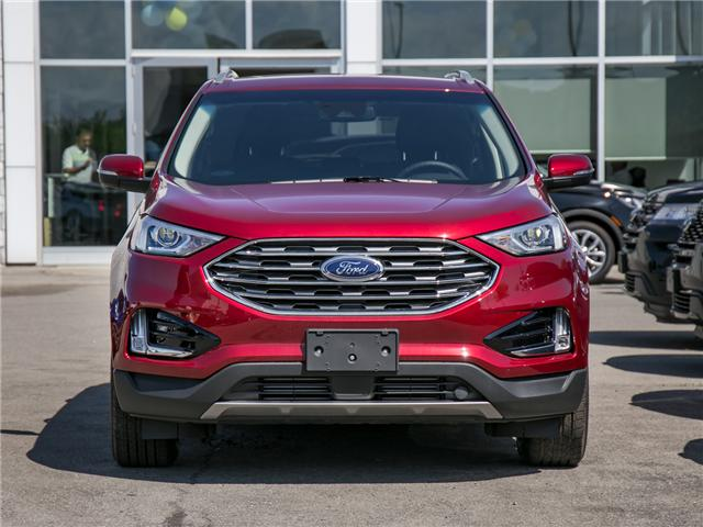 2019 Ford Edge SEL (Stk: 190075) in Hamilton - Image 6 of 25