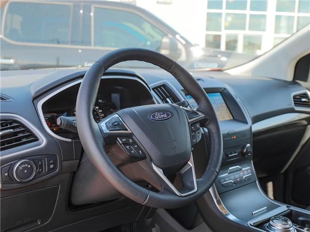 2019 Ford Edge SEL (Stk: 190075) in Hamilton - Image 12 of 25