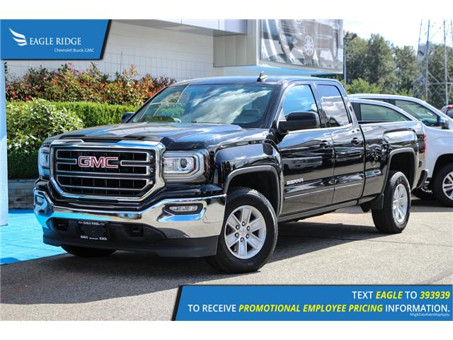 2017 GMC Sierra 1500 SLE (Stk: 170276) in Coquitlam - Image 1 of 14