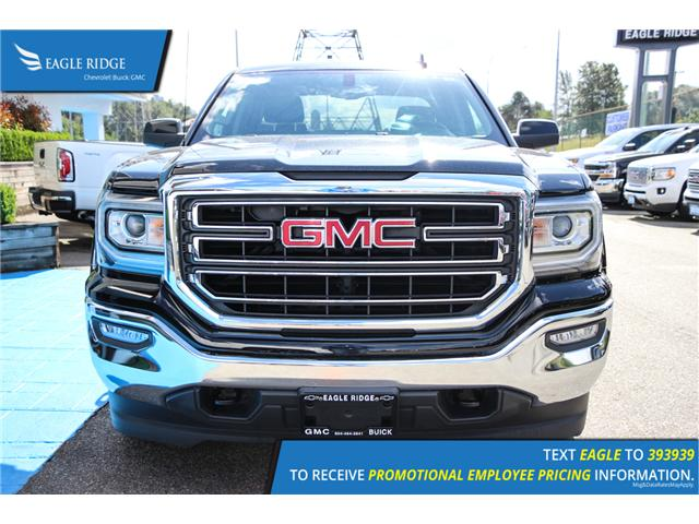 2017 GMC Sierra 1500 SLE (Stk: 170276) in Coquitlam - Image 2 of 14