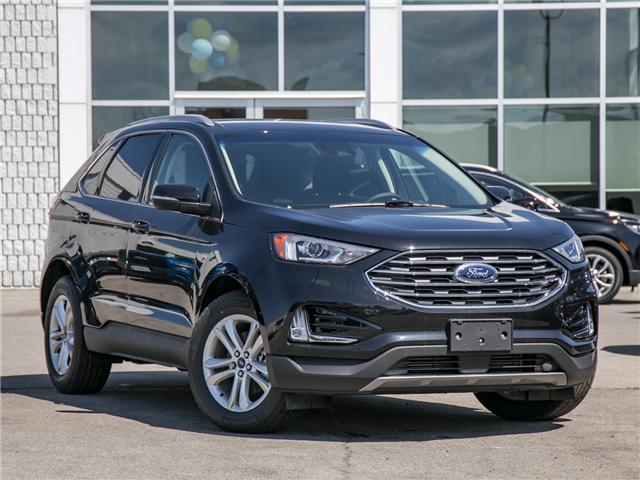 2019 Ford Edge SEL (Stk: 190089) in Hamilton - Image 1 of 24