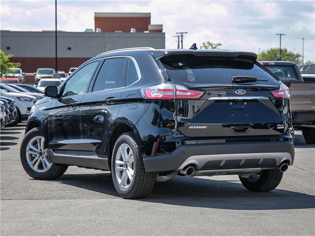 2019 Ford Edge SEL (Stk: 190089) in Hamilton - Image 3 of 24