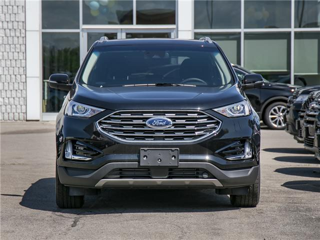 2019 Ford Edge SEL (Stk: 190089) in Hamilton - Image 6 of 24