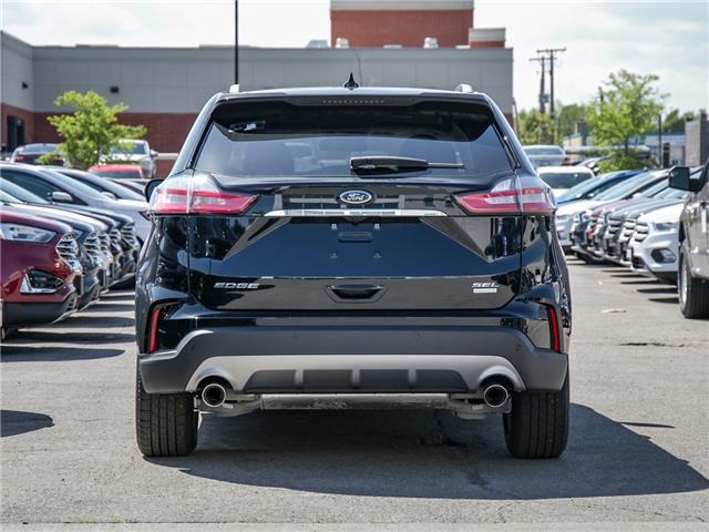 2019 Ford Edge SEL (Stk: 190089) in Hamilton - Image 4 of 24