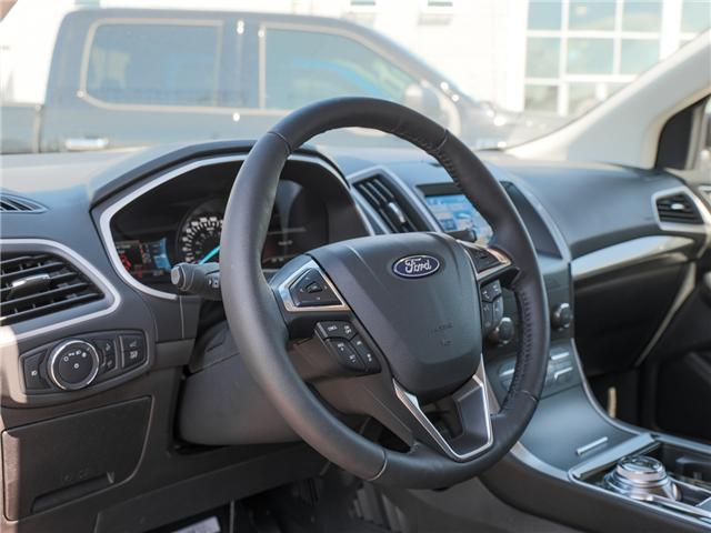 2019 Ford Edge SEL (Stk: 190089) in Hamilton - Image 12 of 24