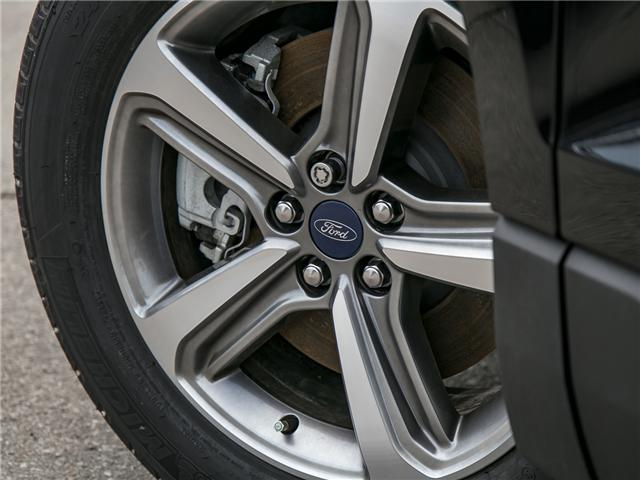2019 Ford Edge SEL (Stk: 190091) in Hamilton - Image 10 of 27