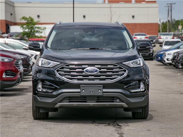 2019 Ford Edge SEL (Stk: 190091) in Hamilton - Image 6 of 27