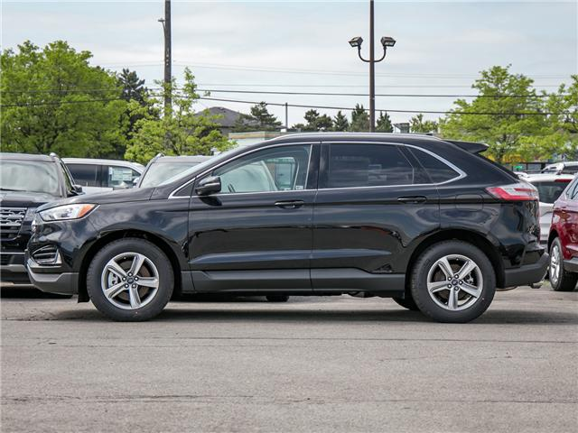 2019 Ford Edge SEL (Stk: 190091) in Hamilton - Image 5 of 27