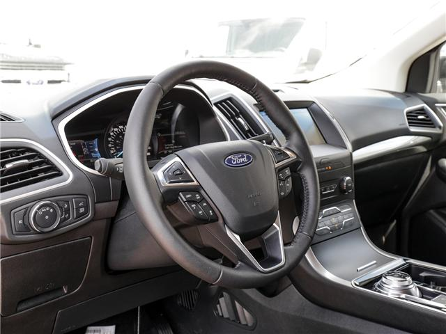 2019 Ford Edge SEL (Stk: 190091) in Hamilton - Image 14 of 27