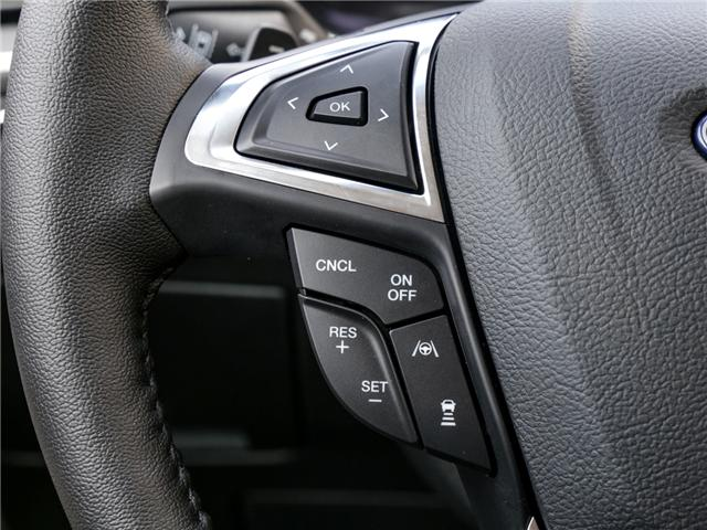 2019 Ford Edge SEL (Stk: 190091) in Hamilton - Image 25 of 27