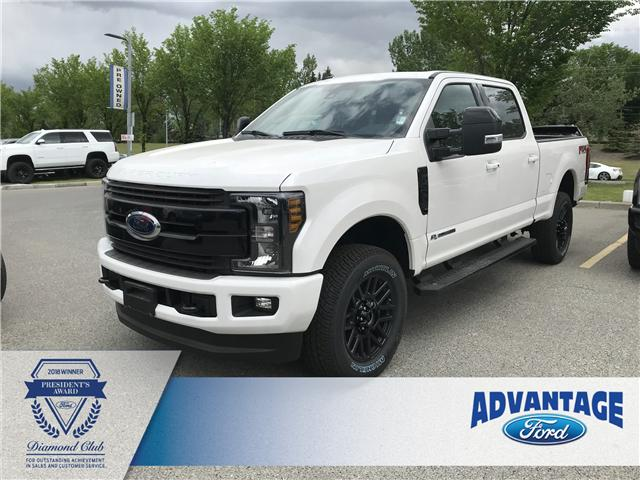 2019 Ford F-350 Lariat (Stk: K-1354) in Calgary - Image 1 of 6