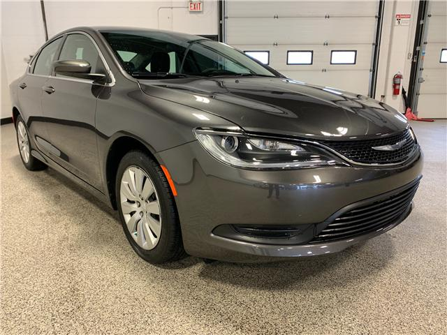 2015 Chrysler 200 LX (Stk: B12060) in Calgary - Image 3 of 15
