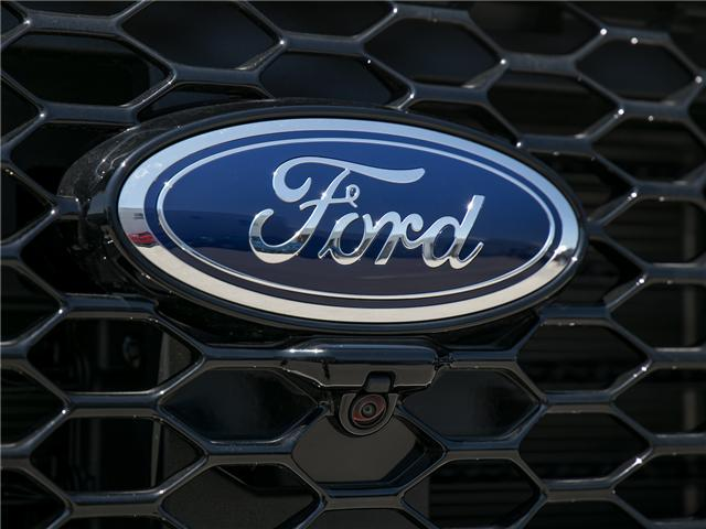 2019 Ford Edge ST (Stk: 190187) in Hamilton - Image 11 of 27