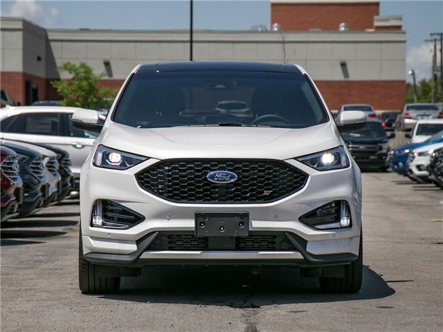 2019 Ford Edge ST (Stk: 190187) in Hamilton - Image 6 of 27