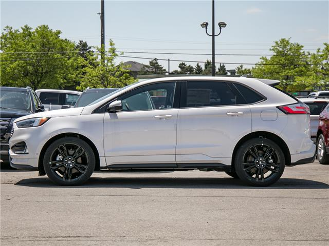 2019 Ford Edge ST (Stk: 190187) in Hamilton - Image 5 of 27