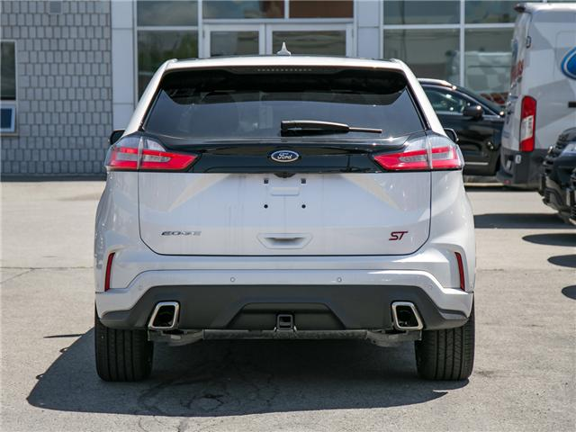 2019 Ford Edge ST (Stk: 190187) in Hamilton - Image 3 of 27