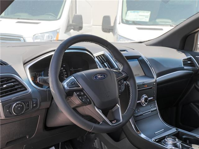 2019 Ford Edge ST (Stk: 190187) in Hamilton - Image 16 of 27
