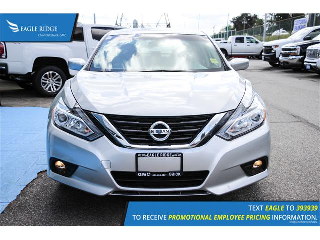 2017 Nissan Altima 2.5 SV (Stk: 179120) in Coquitlam - Image 2 of 18