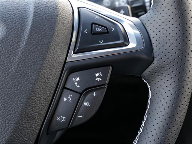 2019 Ford Edge ST (Stk: 190187) in Hamilton - Image 27 of 27