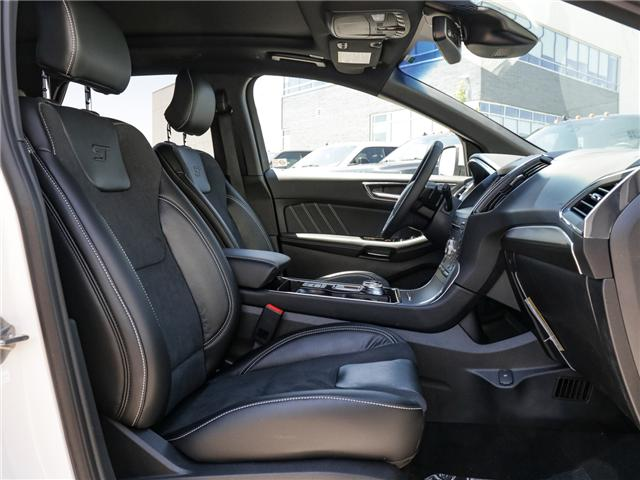 2019 Ford Edge ST (Stk: 190187) in Hamilton - Image 14 of 27