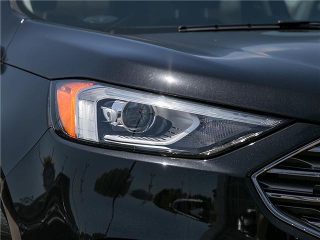 2019 Ford Edge SEL (Stk: 190211) in Hamilton - Image 7 of 25