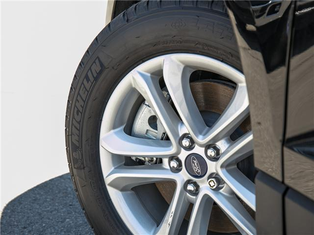 2019 Ford Edge SEL (Stk: 190211) in Hamilton - Image 11 of 25